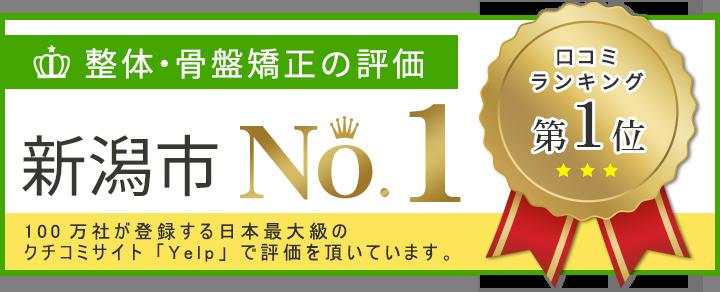 口コミNo1
