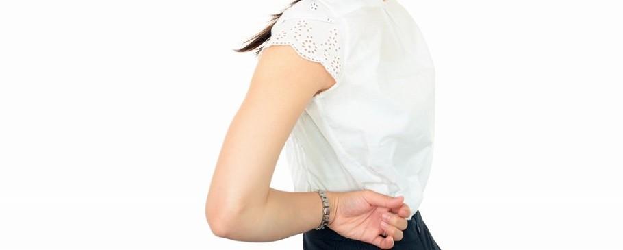 脊柱管狭窄症の理由