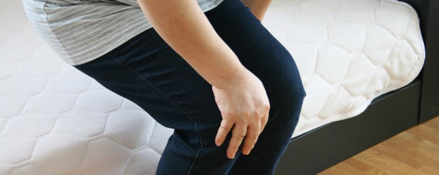 膝関節 トップ